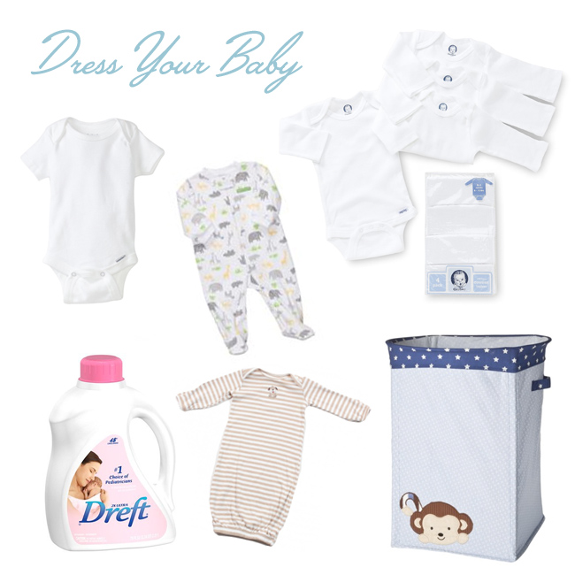 Cranky Baby Essentials Guide Part One Dress Your Baby Making Me