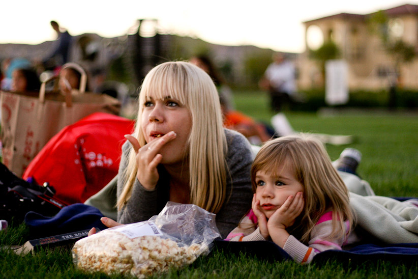 Movie in the Park 13